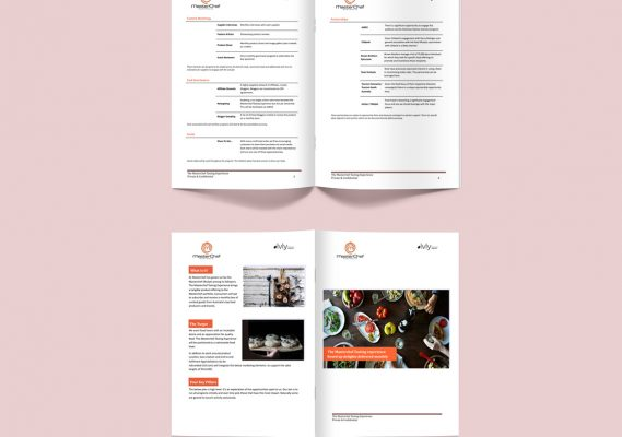 Folder Design 1