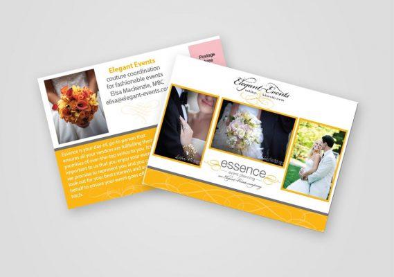 Postcard design 1